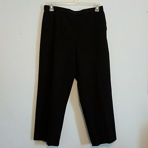 Classy Croft and Barrow elastic back pull on pants
